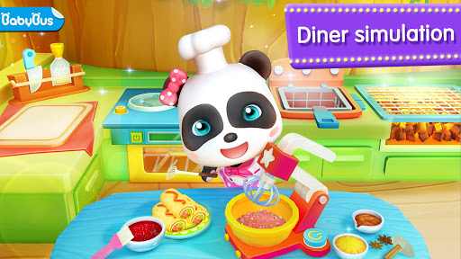 Little Panda's Restaurant 8.55.00.00 screenshots 1