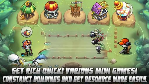 Cartoon Defense 5 1.2.8 screenshots 4