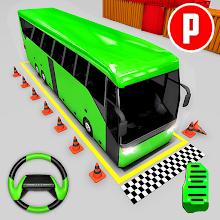 US Bus Parking Adventure : Bus Parking Game 3D APK