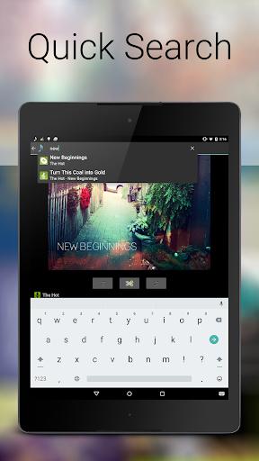 Music Player 11.0.32 Screenshots 1