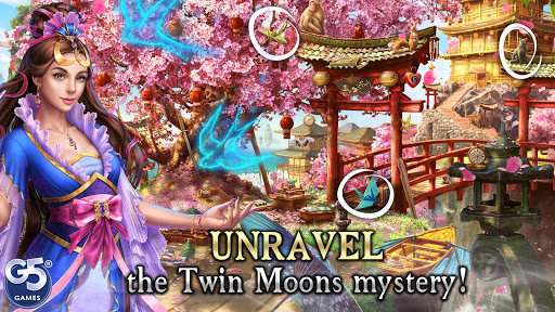 Twin Moons: Object Finding Game apktram screenshots 17