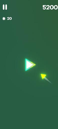 spinning color screenshot 2