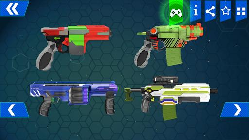 Toy Guns - Gun Simulator - The Best Toy Guns 2.9 screenshots 1