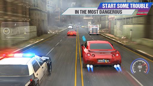 Crazy Car Traffic Racing Games 2020: New Car Games  screenshots 5