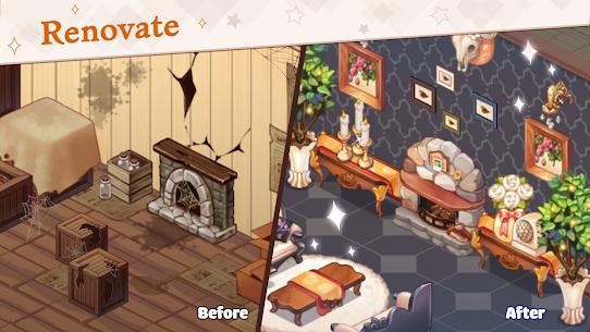 Kawaii Mansion: Cute Hidden Object Mod Apk (Unlimited Money) 1