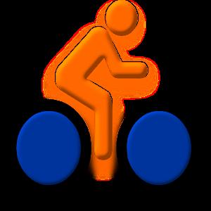IpBike ANT+ Bike Computer