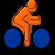 IpBike ANT+™ サイクルコンピューター - Androidアプリ