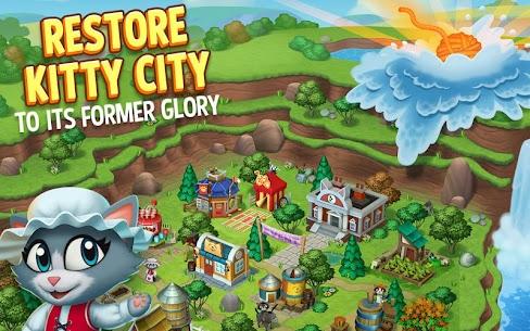 Kitty City Apk Download 3