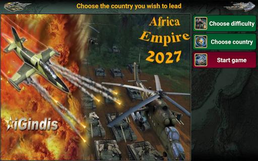 Africa Empire 2027 AEF_2.1.1 screenshots 17