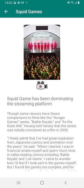 Image For Squid Game Versi 1.1 2