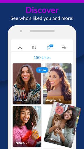 Upward: Christian Dating 2.7.0 Screenshots 5