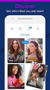 Upward: Christian Dating 2.17.0 Screenshots 5