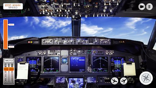 Flight Simulator Apkfinish screenshots 4