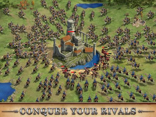 Rise of the Kings  screenshots 16
