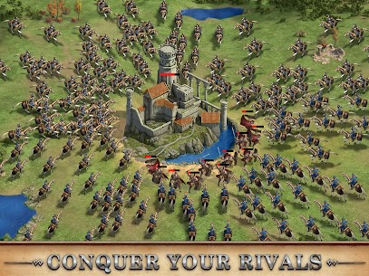 Rise of the Kings MOD APK (Unlimited Money) Download 10
