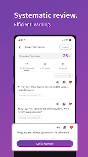 VoiceTube - Learn English phrases and word easily