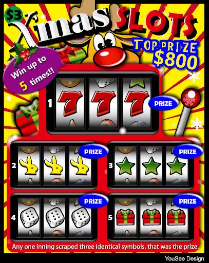 Lottery Scratch Off EVO EVO 30 screenshots 5