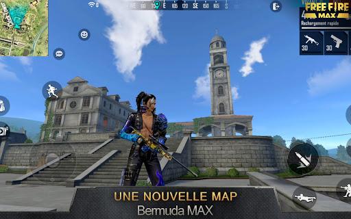 Télécharger Gratuit Garena Free Fire MAX - Rampage APK MOD (Astuce) screenshots 5