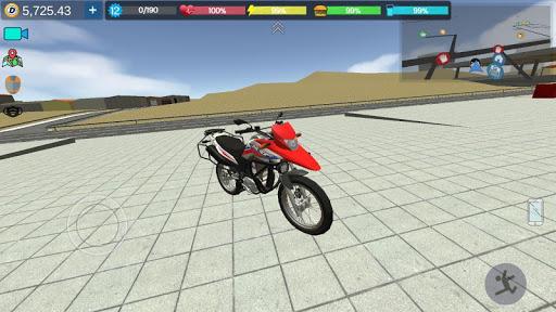 Moto Vlog Brasil 2  Screenshots 5