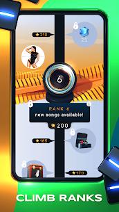 Beatstar – Touch Your Music Apk Lastest Version 2021** 5