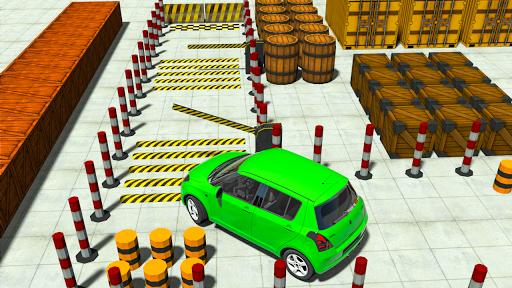 Advance Car Parking Game: Car Driver Simulator  Screenshots 12