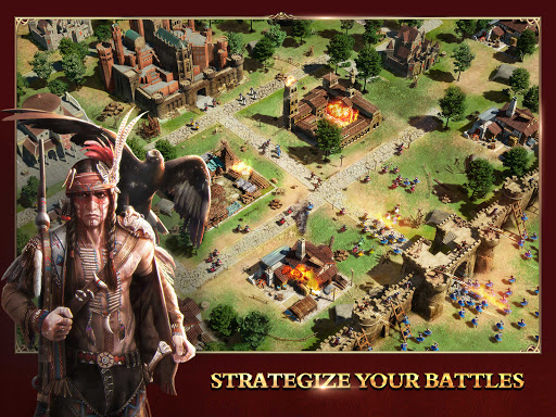 Rise of Empires: Ice and Fire apkdebit screenshots 12