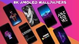 screenshot of AmoledPix - 4K Amoled Wallpapers & HD Backgrounds