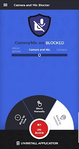 Camera and Microphone Blocker 1.10.2 Apk 1