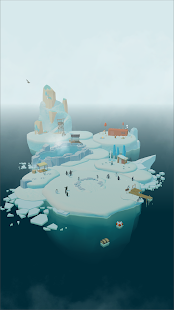 Penguin Isle 1.36.1 APK + Mod (Unlimited money) for Android