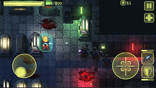 Ailment: space pixel dungeon 3.0.2 screenshots 8
