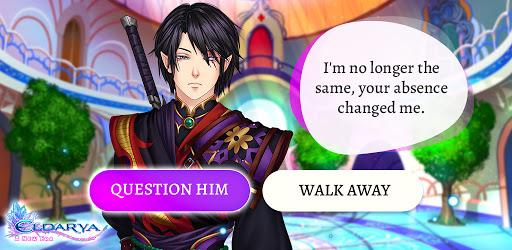 Eldarya - Romance and Fantasy Game 2.3.1 screenshots 7