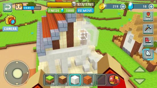 World Building Craft