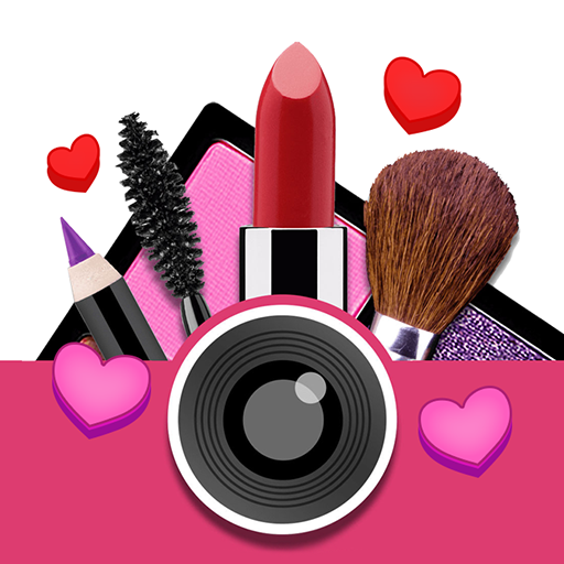 YouCam Makeup - Selfie Editor & Magic Makeover Cam