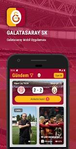Gs mobil uygulama apk 1
