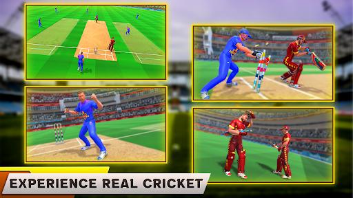 Indian Cricket League Game - T20 Cricket 2020 4 screenshots 15