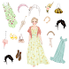 Regency Gowns - Dress Up Game - Androidアプリ