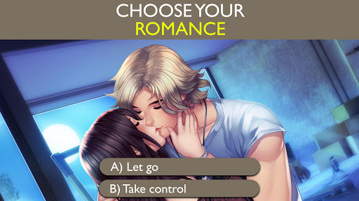 Is It Love? Adam - Story with Choices screenshots 11