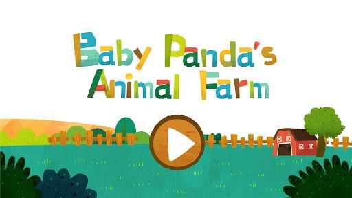 Baby Panda's Animal Farm  Screenshots 12