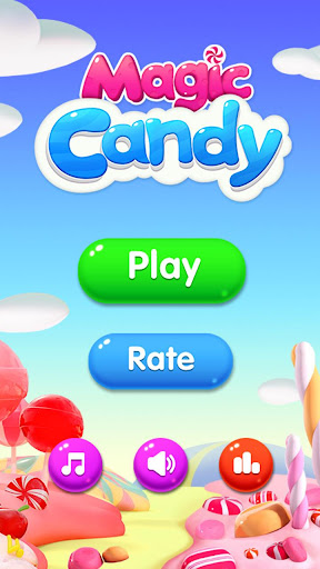 Magic Candy 8.7.5038 screenshots 8