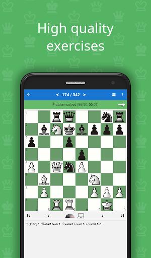 Chess Tactics for Beginners 1.3.10 screenshots 1
