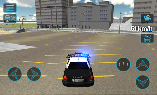 Fast Police Car Driving 3D 1.17 screenshots 19