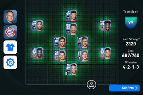 Image For eFootball PES 2021 Versi 5.5.0 5