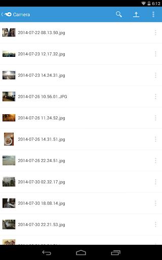 MediaFire 4.2.2 screenshots 12