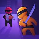 Stealth Master - Gioco Ninja    Azione incredibile