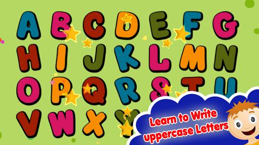 abc for Kids Learn Alphabet  screenshots 12