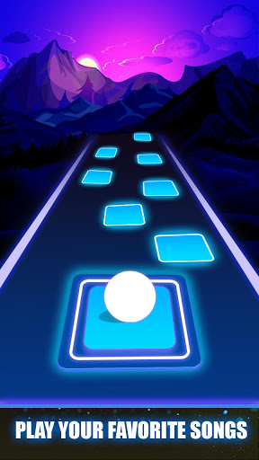 Magic Tiles Hop Ball 3d 1.8 screenshots 4