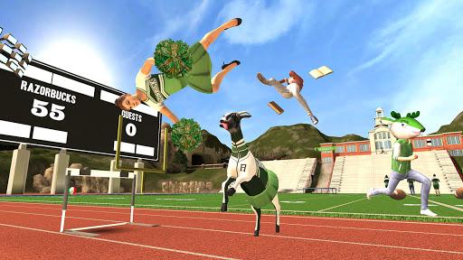 Goat Simulator screenshots 16
