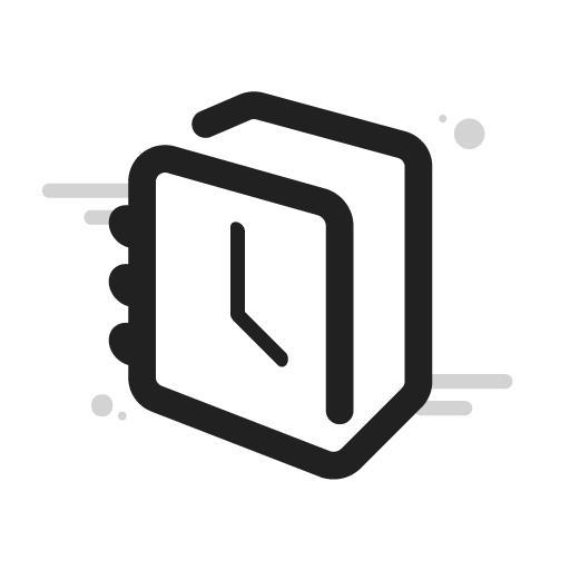 dote timer - Most efficient time management app