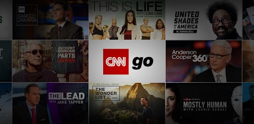 CNNgo for Android TV .APK Preview 0