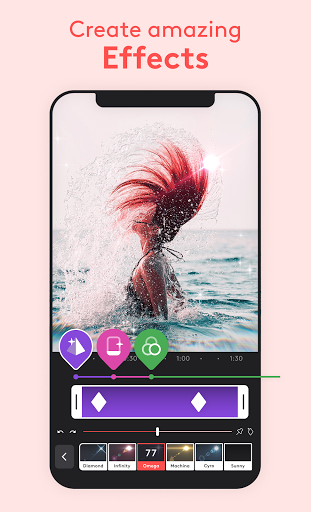 Videoleap by Lightricks. Official Android release! Apkfinish screenshots 3